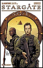 Stargate SG-1 Ra Reborn Prequel Hard Men
