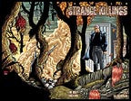 Warren Ellis' Strange Killings: Body Orchard #6 Wrap