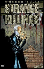 Warren Ellis' Strange Killings #1
