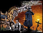 STREETS OF GLORY #2 Wraparound