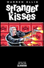 Warren Ellis' Stranger Kisses #1