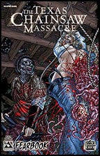 TEXAS CHAINSAW MASSACRE: Fearbook #1 Gore