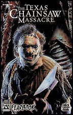 TEXAS CHAINSAW MASSACRE: Fearbook #1 Terror