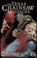 TEXAS CHAINSAW MASSACRE: The Grind #2 Gore