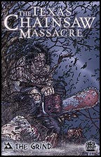 TEXAS CHAINSAW MASSACRE: The Grind #2 Terror