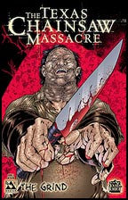 TEXAS CHAINSAW MASSACRE: The Grind #3