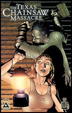 TEXAS CHAINSAW MASSACRE Special #1 Bump In the Nt