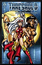 THRESHOLD: MYTHIC SIRENS PINUPS Nira X