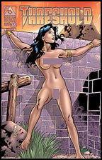 Threshold #36 Pandora Nude Cover