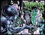 Tim Vigil's Webwitch #2 - Wraparound