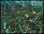 YUGGOTH CREATURES #2 Wraparound