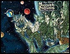 Alan Moore's Yuggoth Cultures #2 Wrap