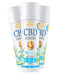 Nature's Aid Body Balms CBD 2oz