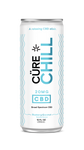 The Cure Brand Cüre CHILL Sparkling Elixir 12oz 20mg
