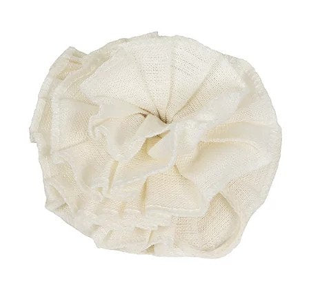 The Hemp Collection Exfoliating Loofah by Evriholder
