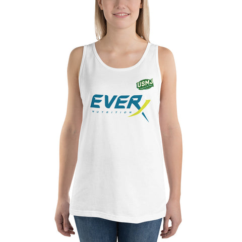 EVERx Unisex Tank Top