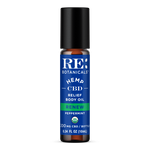 RE:Botanicals Reief Body Oil Renew (Peppermint)