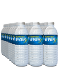 Throwback Everx Unflavored CBD Water (24 pack)