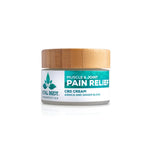 Vital Body CBD Pain Relief Cream