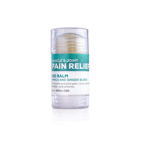 Vital Body On-The-Go Pain Relief Balm