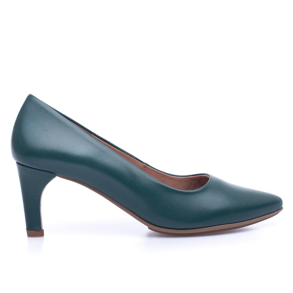 STILETTO - GREEN slim mid season