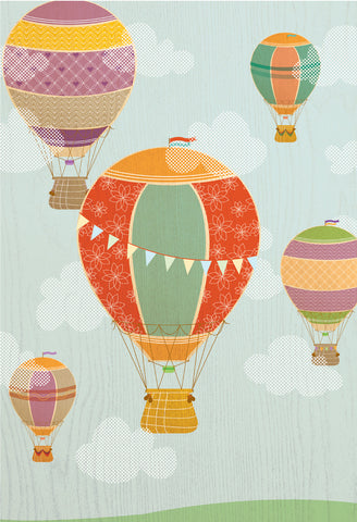 Balloon Ride