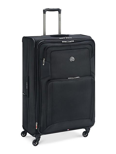 Delsey Optima Large Spinner Luggage