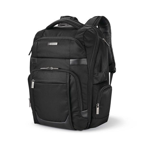 Samsonite Tectonic Sweetwater Sac à dos - Noir