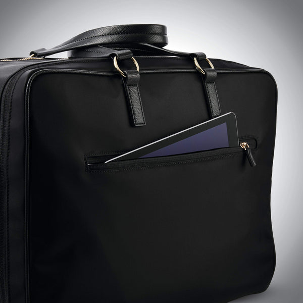 Samsonite Encompass Porte-documents convertible pour femmes