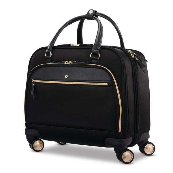 Samsonite Mobile Solution Bureau mobile spinner - Noir
