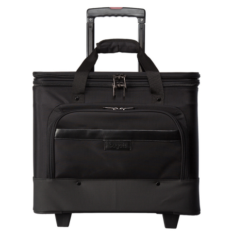 Bugatti Ballistic Litigation Rolling Case