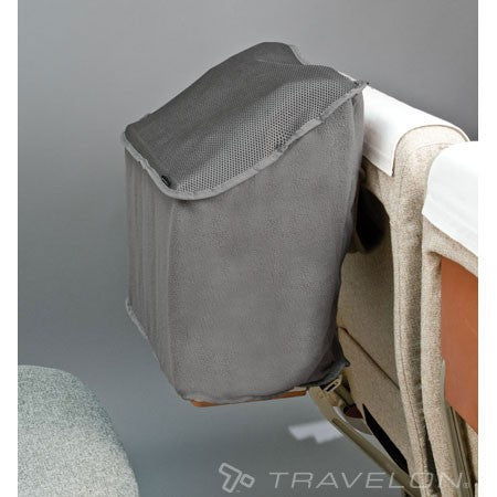 Travelon - Coussin de cabine gonflable et confortable