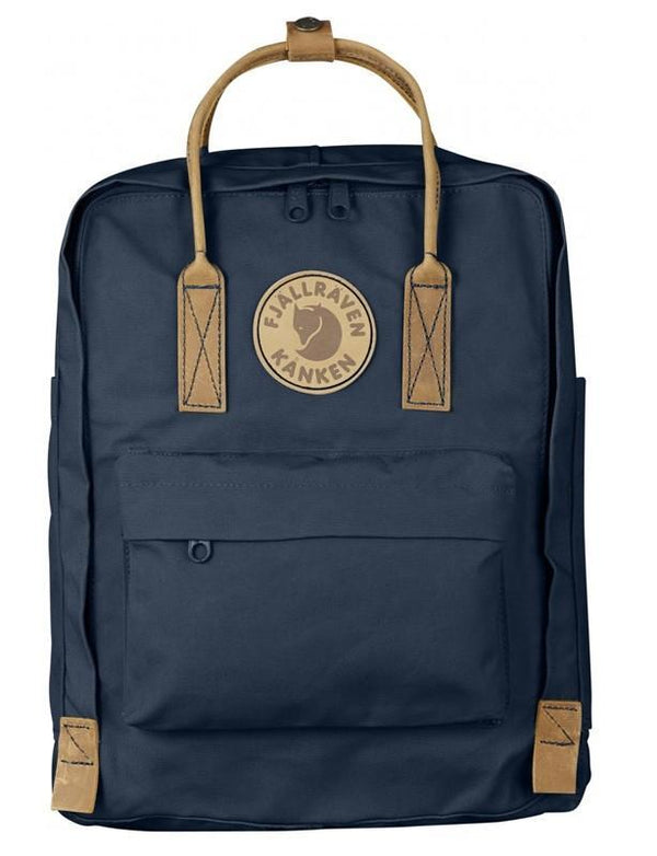 Fjallraven Kanken No. 2 Backpack - Navy