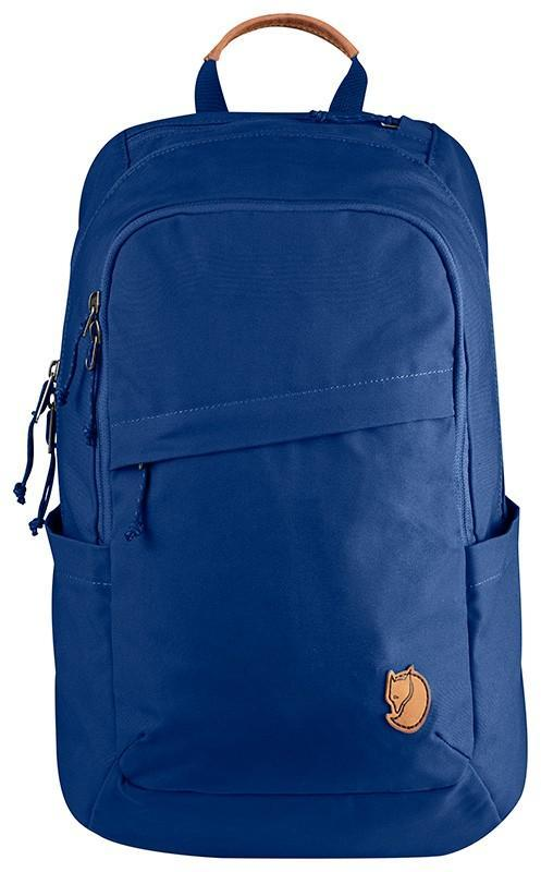 Fjallraven Raven 20L Backpack - Deep Blue