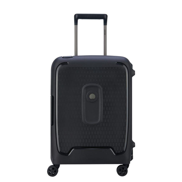 Delsey Moncey 21.5 Inch Carry On Spinner Luggage - Anthracite