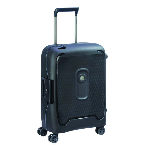 Delsey Moncey 21.5 Inch Carry On Spinner Luggage