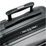 "Delsey Meteor 24"" Expandable Spinner Luggage"