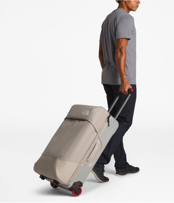 The North Face Stratoliner Grande valise souple