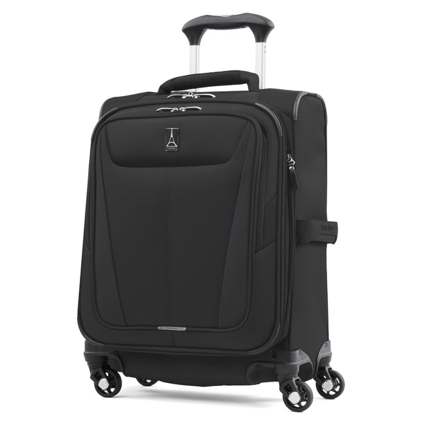 Travelpro Maxlite 5 Bagage de cabine international spinner - Noir