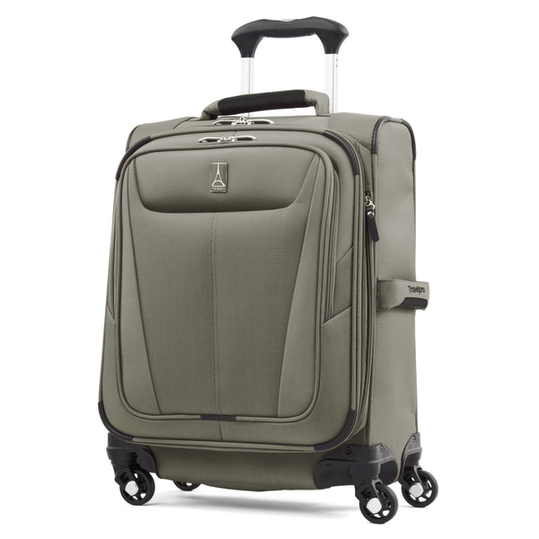 Travelpro Maxlite 5 Bagage de cabine international spinner - Vert