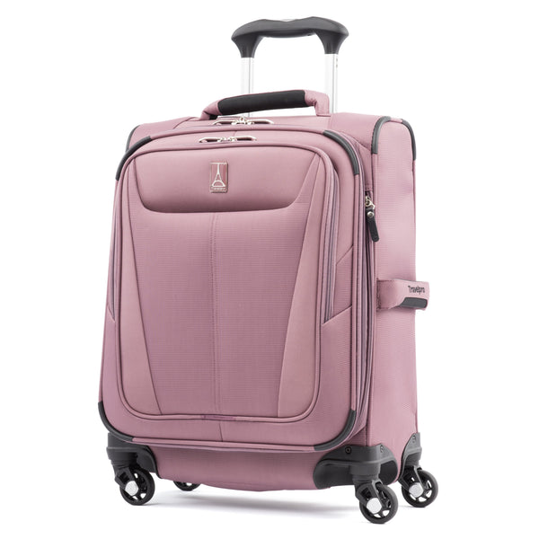 Travelpro Maxlite 5 Bagage de cabine international spinner - Rose