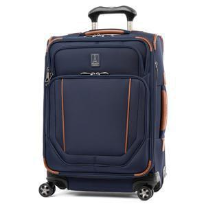 Travelpro Crew VersaPack Bagage de cabine Max extensible spinner - Marine