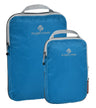 Eagle Creek Pack-It Specter Ensemble de cubes de compression P/M - Brilliant Blue