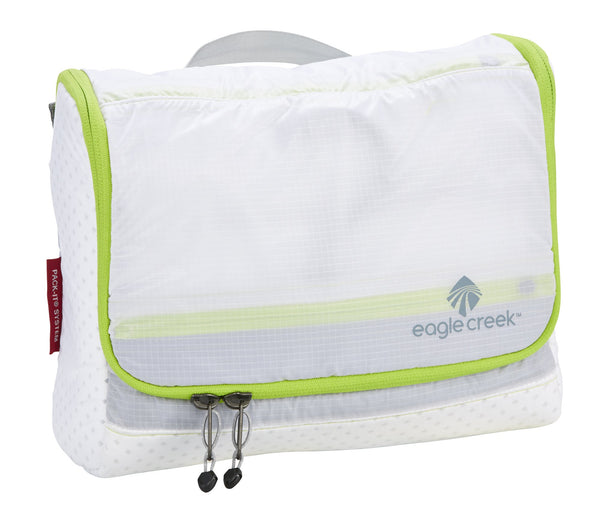 Eagle Creek Pack-It Specter On Board Trousse de toilette - White/Strobe