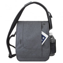 Travelon Sac Messager Anti-Vol Urban N/S (Bloquage RFID)