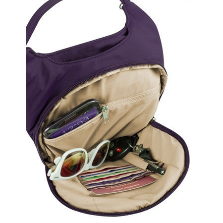 Travelon Anti-Theft Classic - Petit sac mince (RFID)