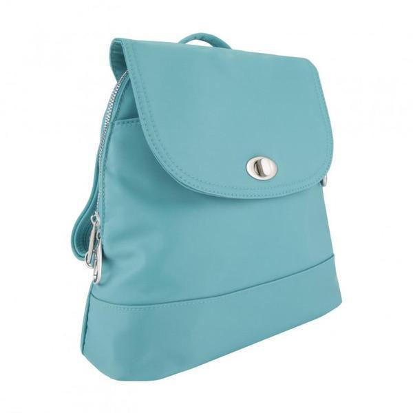 Travelon Anti-Theft Tailored Sac à dos - Aquamarine