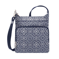 Travelon Anti-Theft Boho N/S Sac à bandoulière