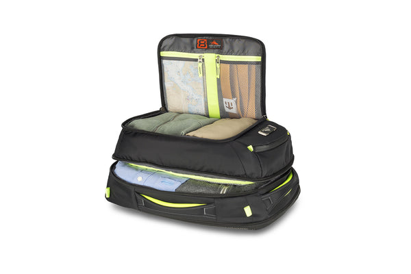 High Sierra AT 8 Travel Collection - Sac Convertible