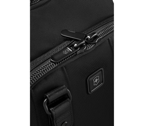 Victorinox Lexicon Professional Bellevue 17 Business Backpack with 17 Inch Laptop Pocket